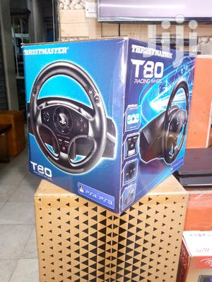 Thrustmaster T80 Racing Wheel | Computer Accessories  for sale in Nairobi, Nairobi Central