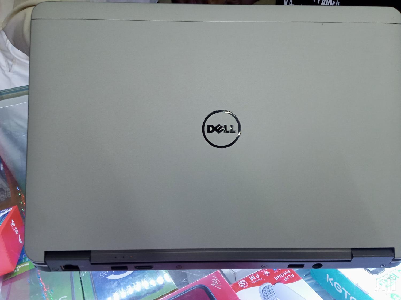Laptop Dell Latitude E7240 4GB Intel Core I7 SSD 128GB