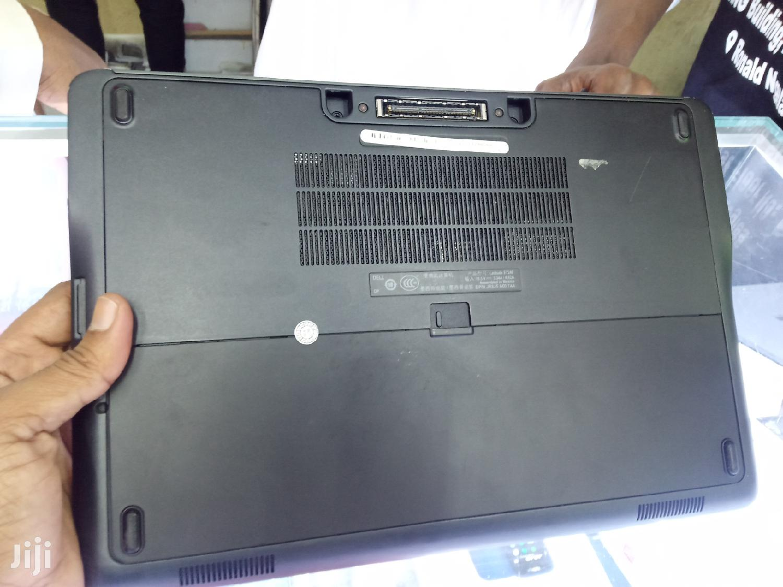 Laptop Dell Latitude E7240 4GB Intel Core I7 SSD 128GB   Laptops & Computers for sale in Nairobi Central, Nairobi, Kenya