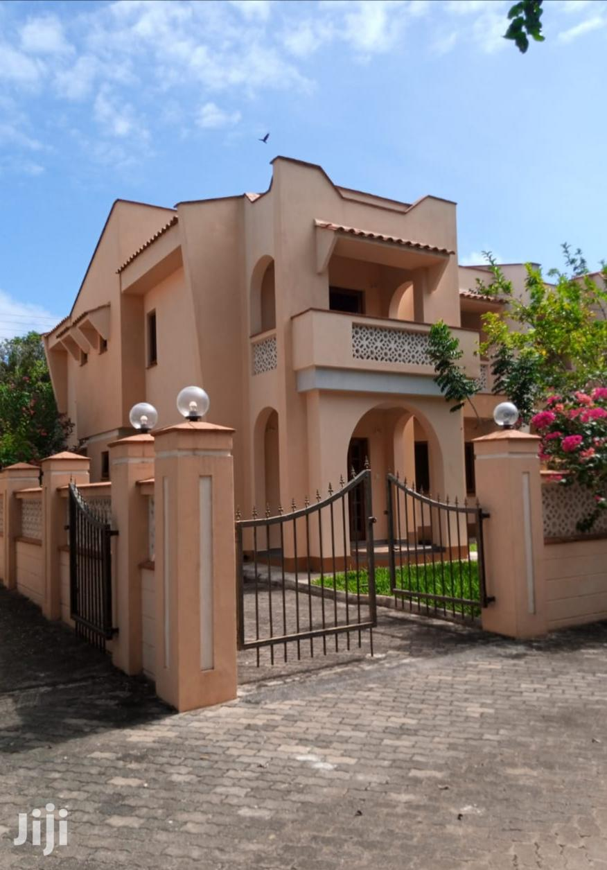 House For Sale In Shanzu