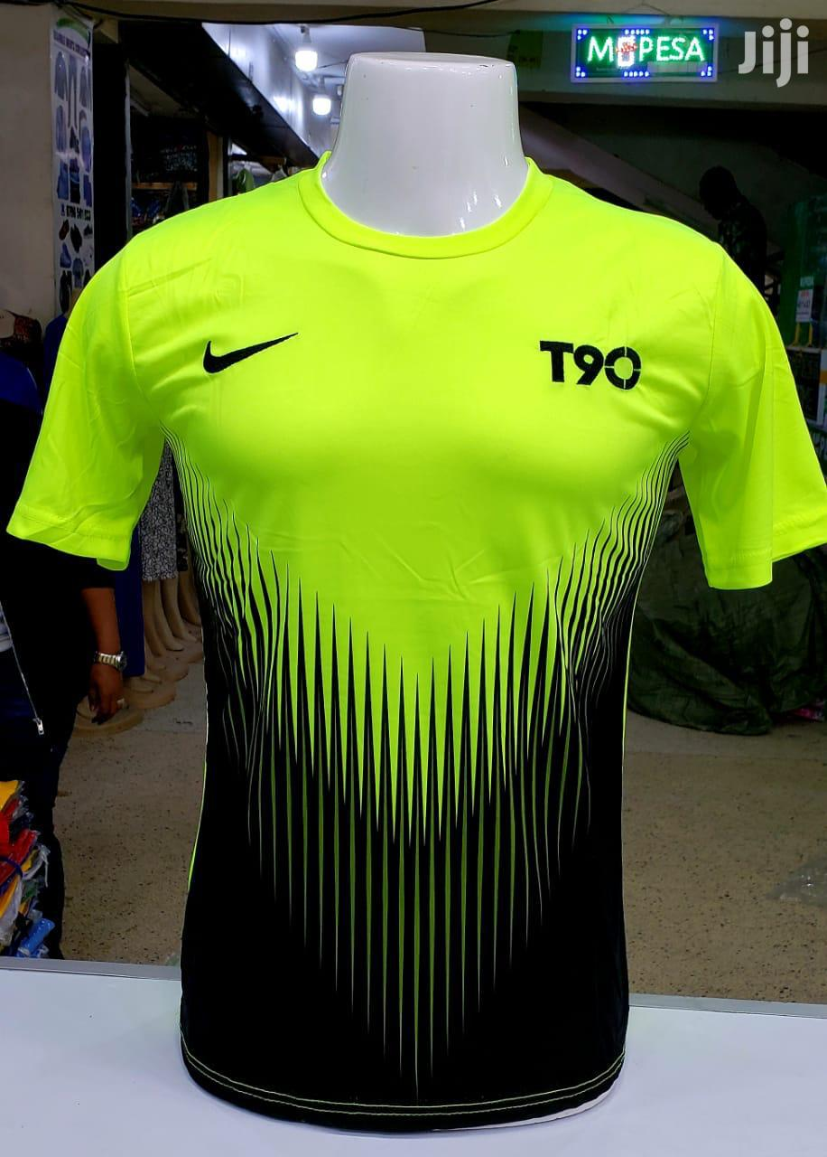 T90 Latest Football Jerseys | Clothing Accessories for sale in Nairobi Central, Nairobi, Kenya