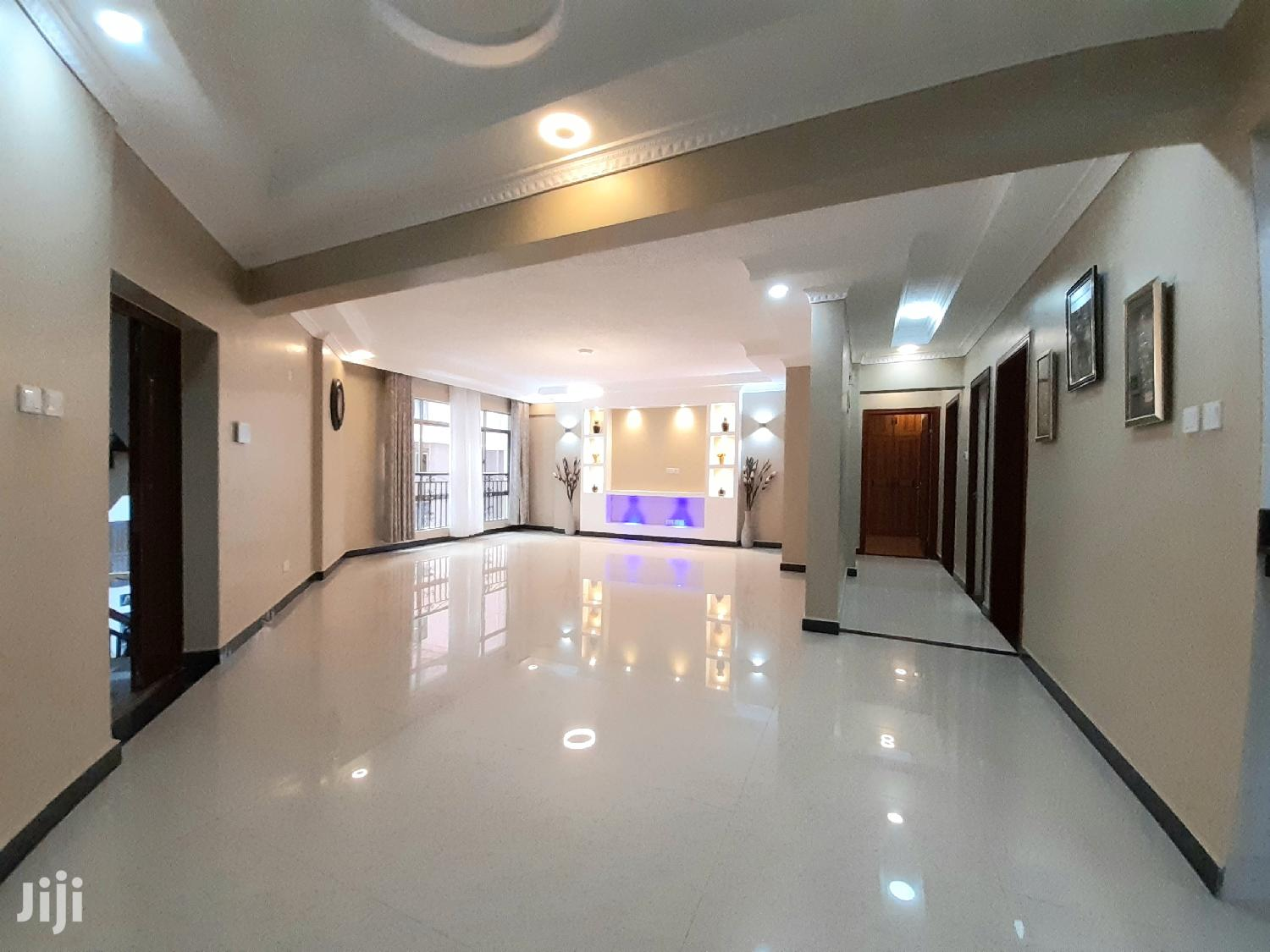 Massive Extravagant 3 Bedroom +DSQ All Ensuite | Houses & Apartments For Sale for sale in Lavington, Nairobi, Kenya