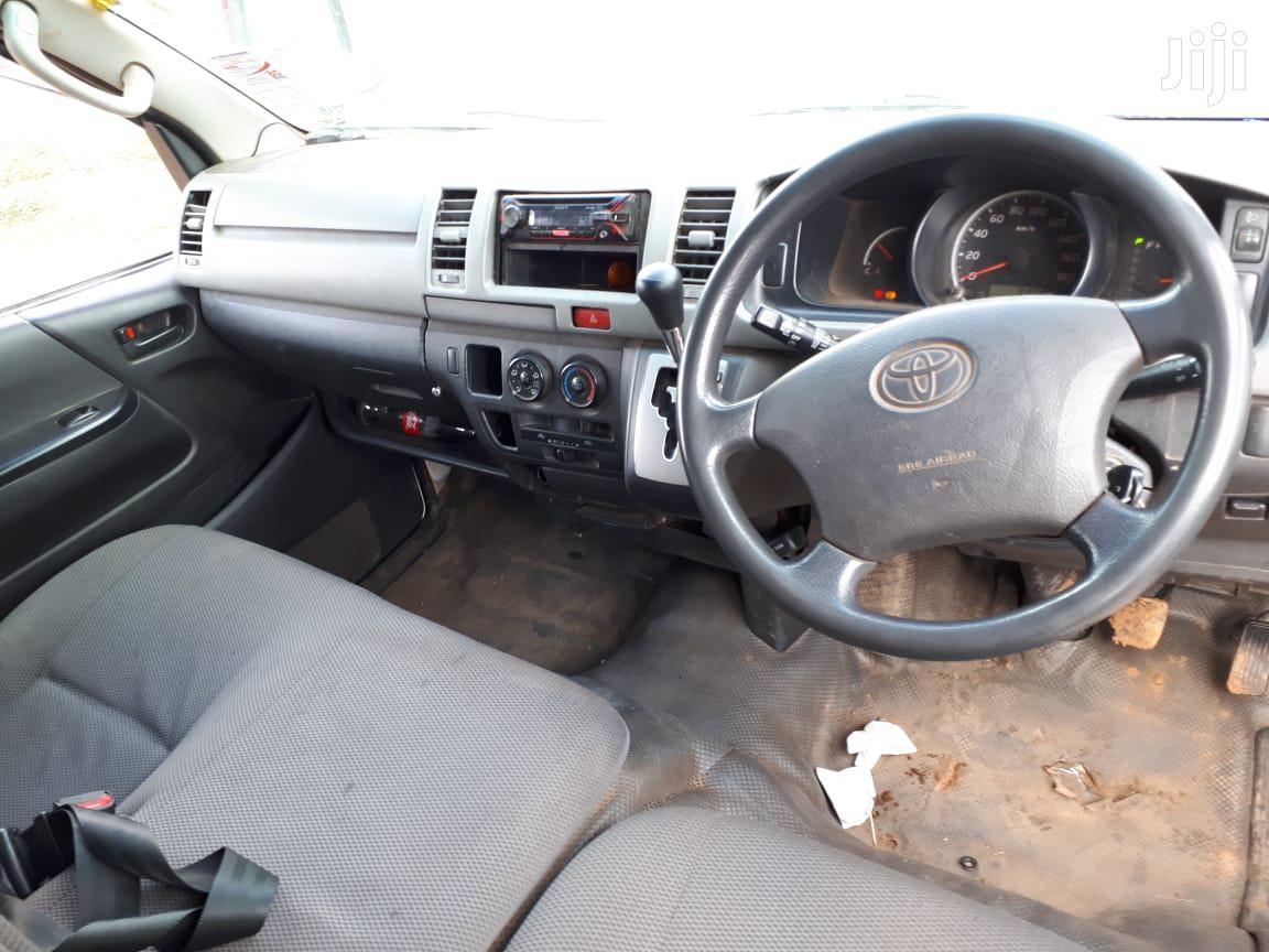 Toyota Hiace On Sale Matatu | Buses & Microbuses for sale in Karen, Nairobi, Kenya