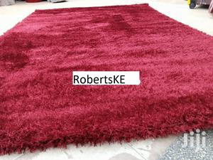 Maroon Turkish Soft Carpet 6by9   Home Accessories for sale in Nairobi, Nairobi Central
