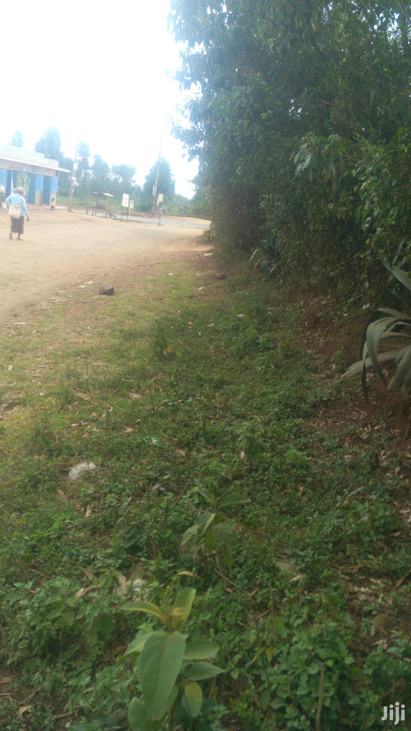 Archive: Prime Plots Nairobi Ndogo