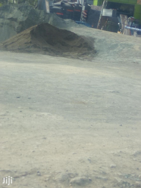 Building Materials, Like Ndarugo, An Sand, An Balust