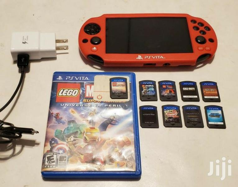 PS Vita 2020 Edition for Sale Now