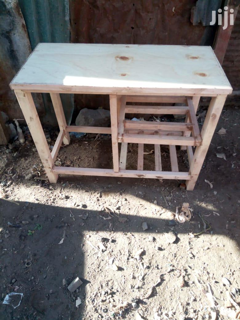 Kitchen Tables (TOM Kitchen Table)
