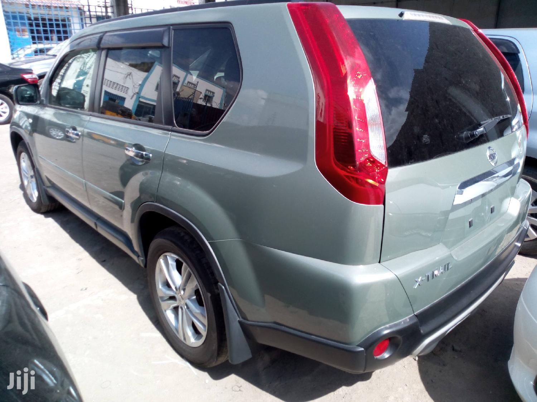Nissan X-Trail 2013 Green | Cars for sale in Mvita, Mombasa, Kenya