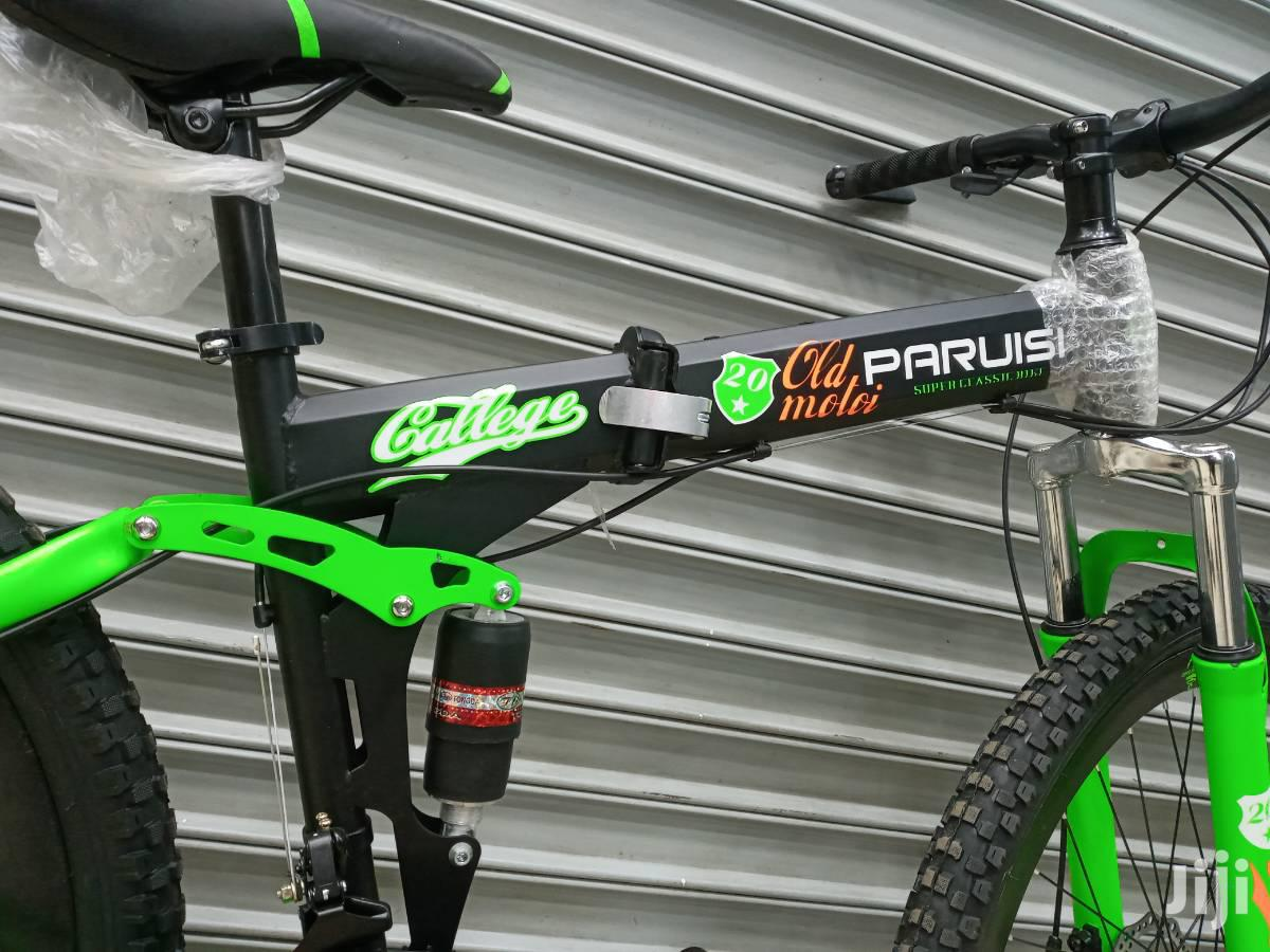Size 29er Paraisi Foldable Mountain Bike | Sports Equipment for sale in Nairobi Central, Nairobi, Kenya
