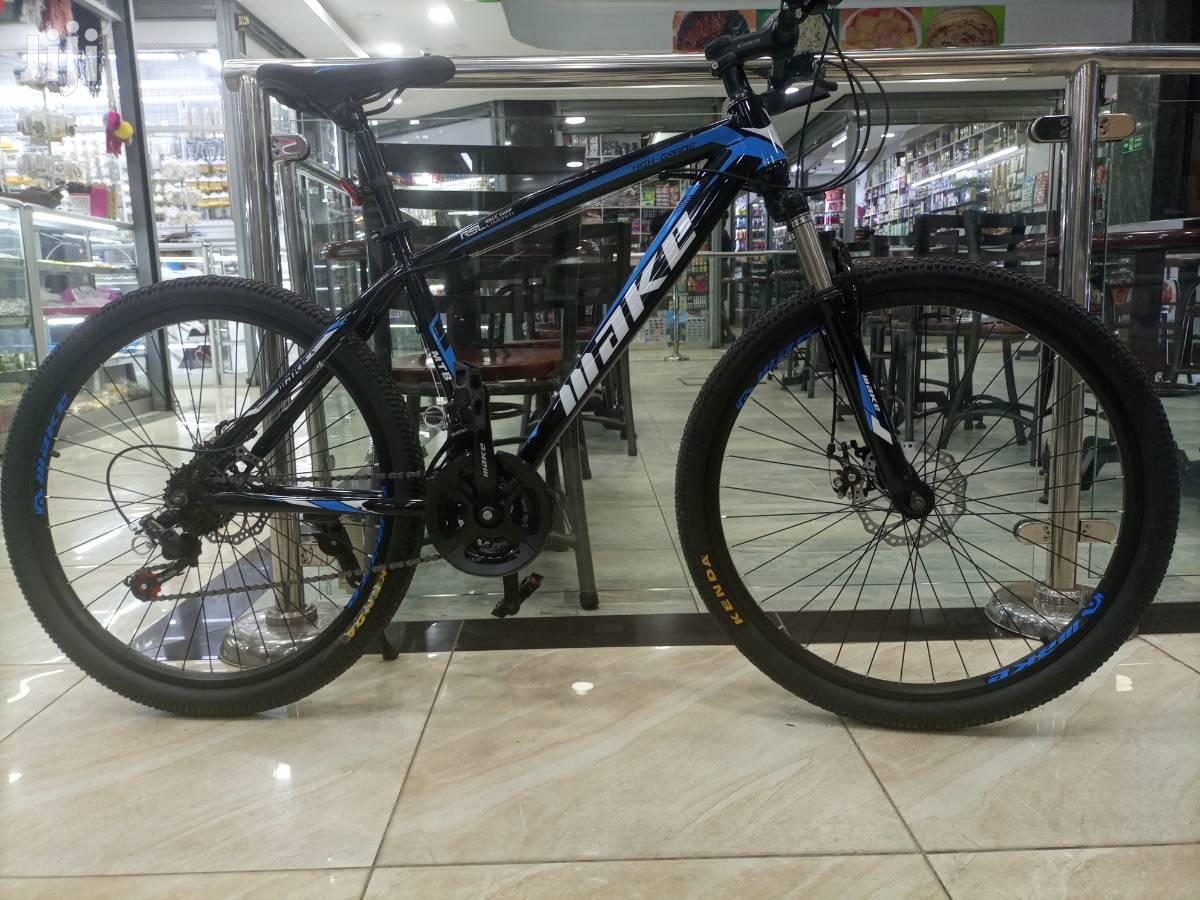 "Make 26"" Bike | Sports Equipment for sale in Nairobi Central, Nairobi, Kenya"