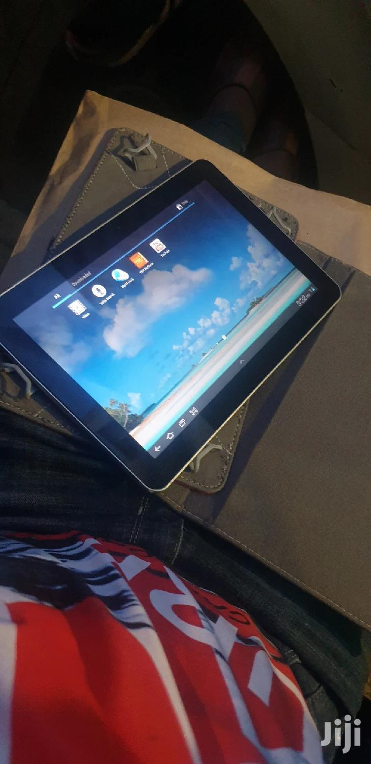 Samsung Galaxy Tab Pro 10.1 LTE 32 GB White | Tablets for sale in Nairobi Central, Nairobi, Kenya