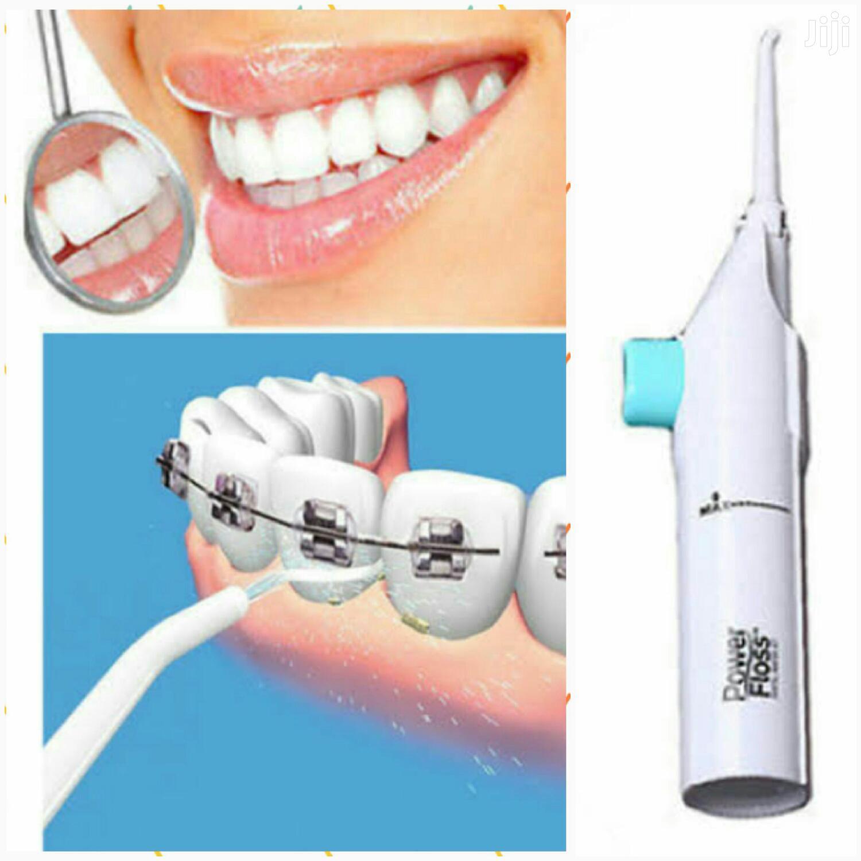 Dental Power Floss