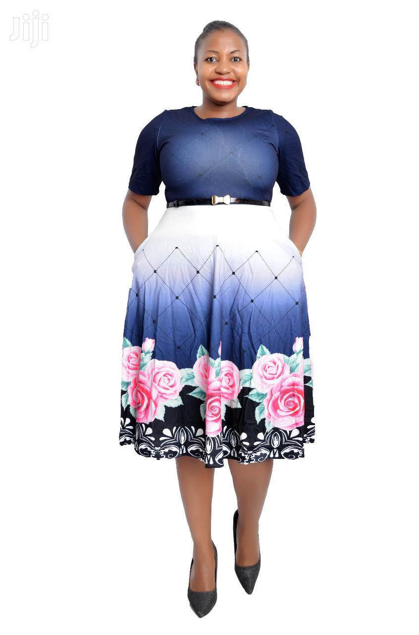 Flowered Women Dresses | Clothing for sale in Nairobi Central, Nairobi, Kenya