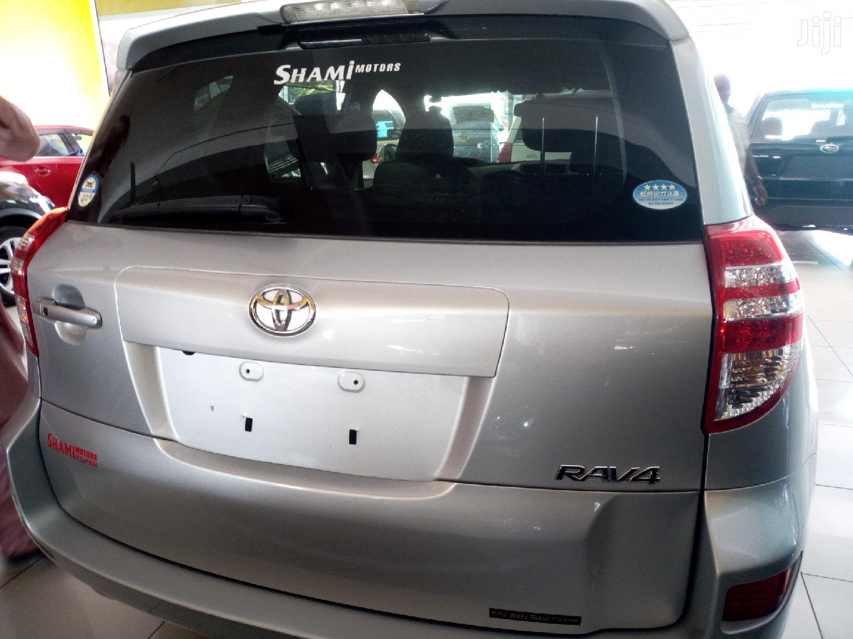 Toyota RAV4 2014 Gray | Cars for sale in Mvita, Mombasa, Kenya
