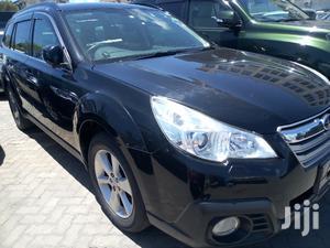 Subaru Outback 2013 Black | Cars for sale in Mombasa, Mvita