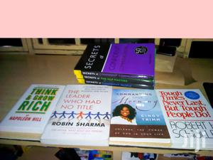 Motivational Books and Christian Books   Books & Games for sale in Nairobi, Nairobi Central
