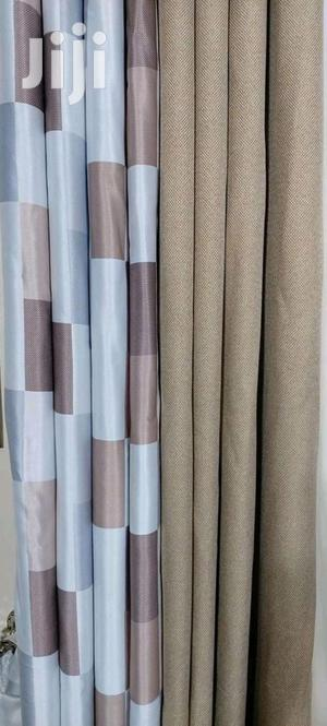 Curtains And Curtains Per Meter | Home Accessories for sale in Nairobi, Lavington