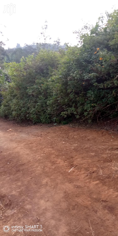 Executive Land on Sale   Land & Plots For Sale for sale in Kimorori/Wempa, Murang'a, Kenya