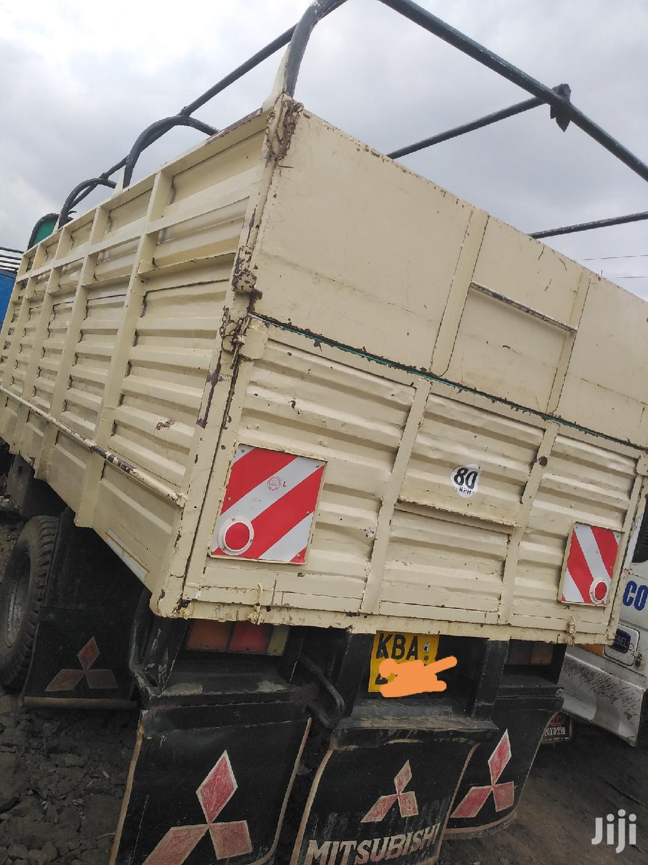 Mitsubishi 4d | Trucks & Trailers for sale in Pangani, Nairobi, Kenya