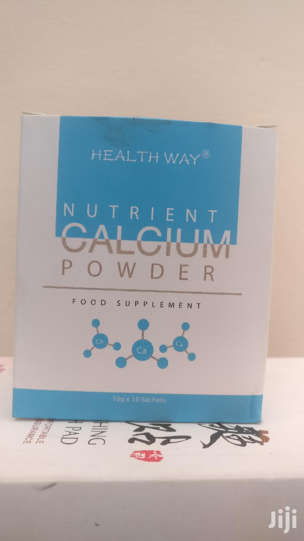 Mineral Powder. | Vitamins & Supplements for sale in Nairobi Central, Nairobi, Kenya
