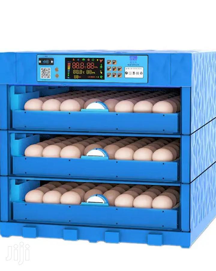 Advanced 192 Egg Incubator