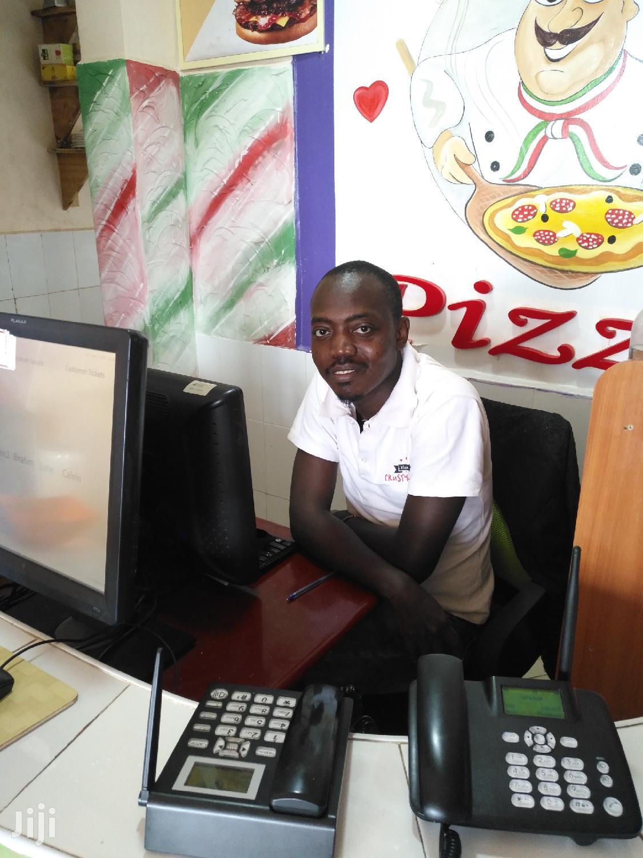 Chef Tito Obillo | Hotel CVs for sale in Nairobi Central, Nairobi, Kenya