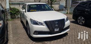 Toyota Crown 2013 White   Cars for sale in Mombasa, Mvita