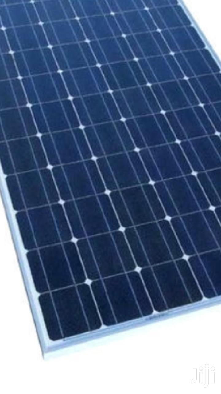 Archive: Classic 250w Solar Energy