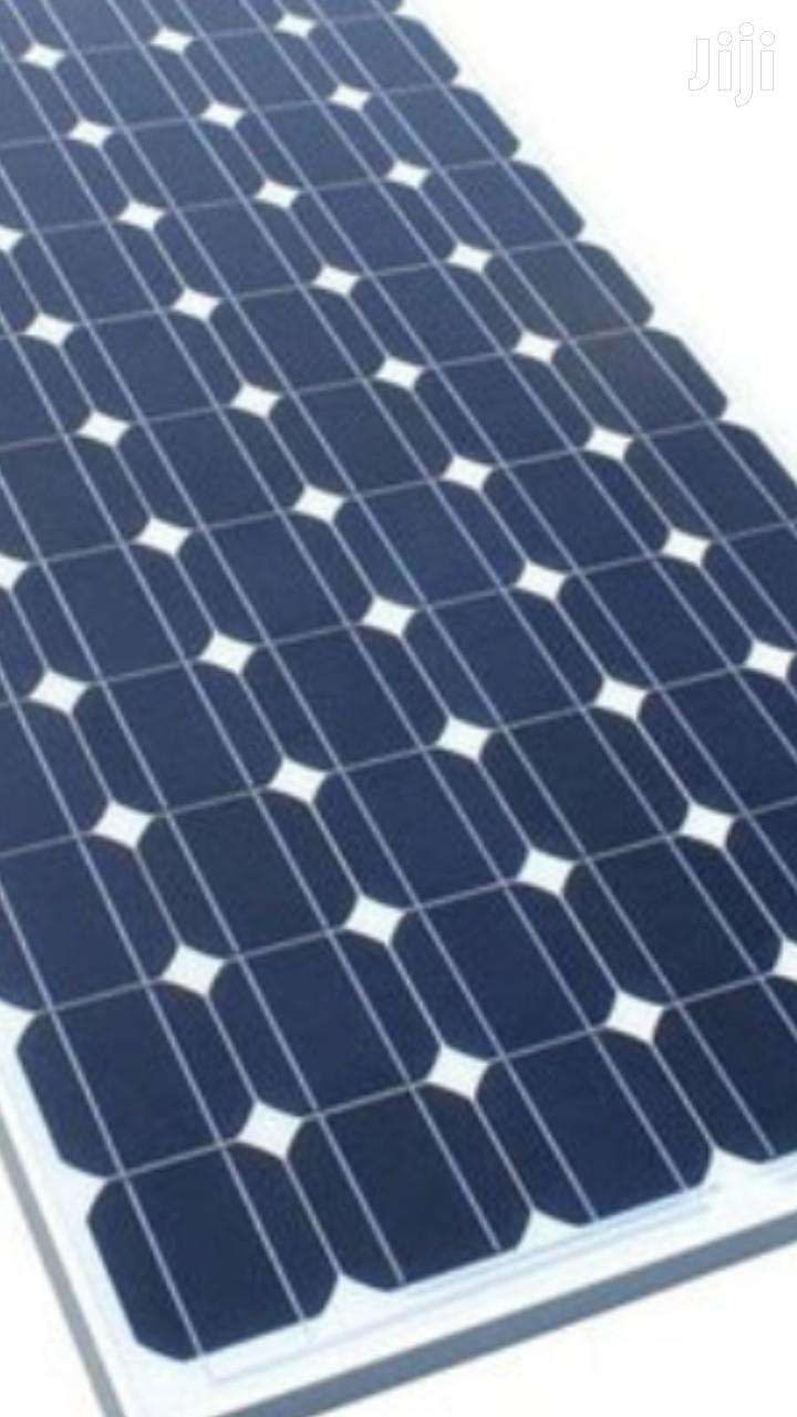 Archive: Unique 250w Solar Panel