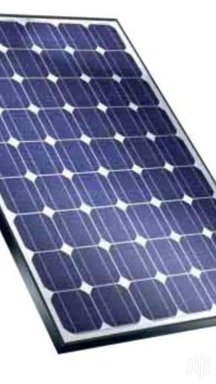 Archive: Affordable 250w Solar Panel