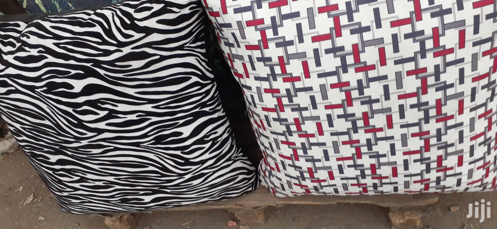 Cushions for Floor/Poufs