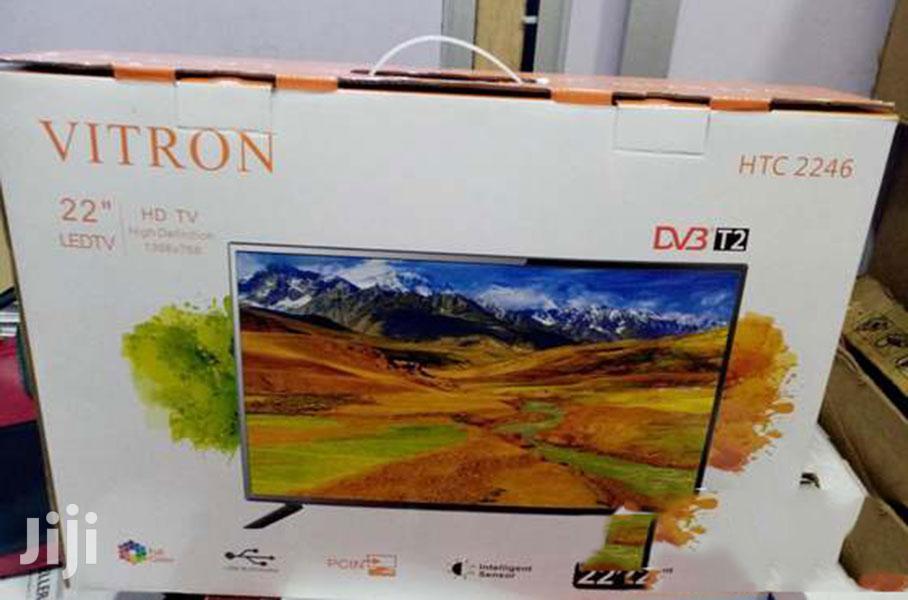 22inch Vitron Digital TV