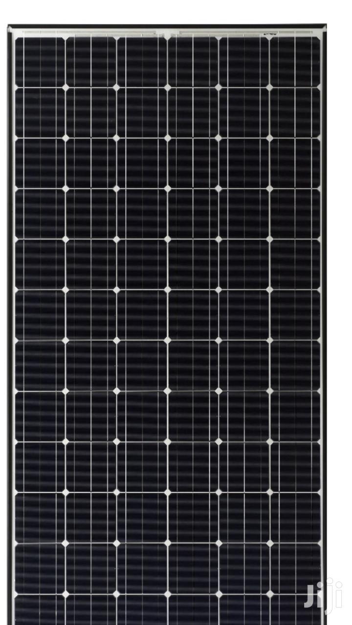 Genuine 250w Solar Panel
