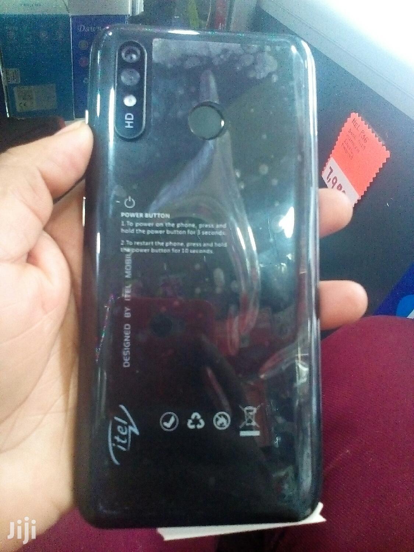New Itel A56 Pro 32 GB Black | Mobile Phones for sale in Nairobi Central, Nairobi, Kenya