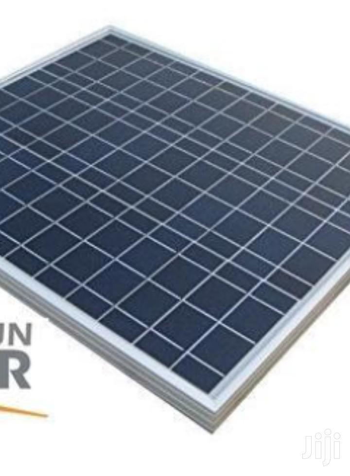 Classic 250w Solar Panel