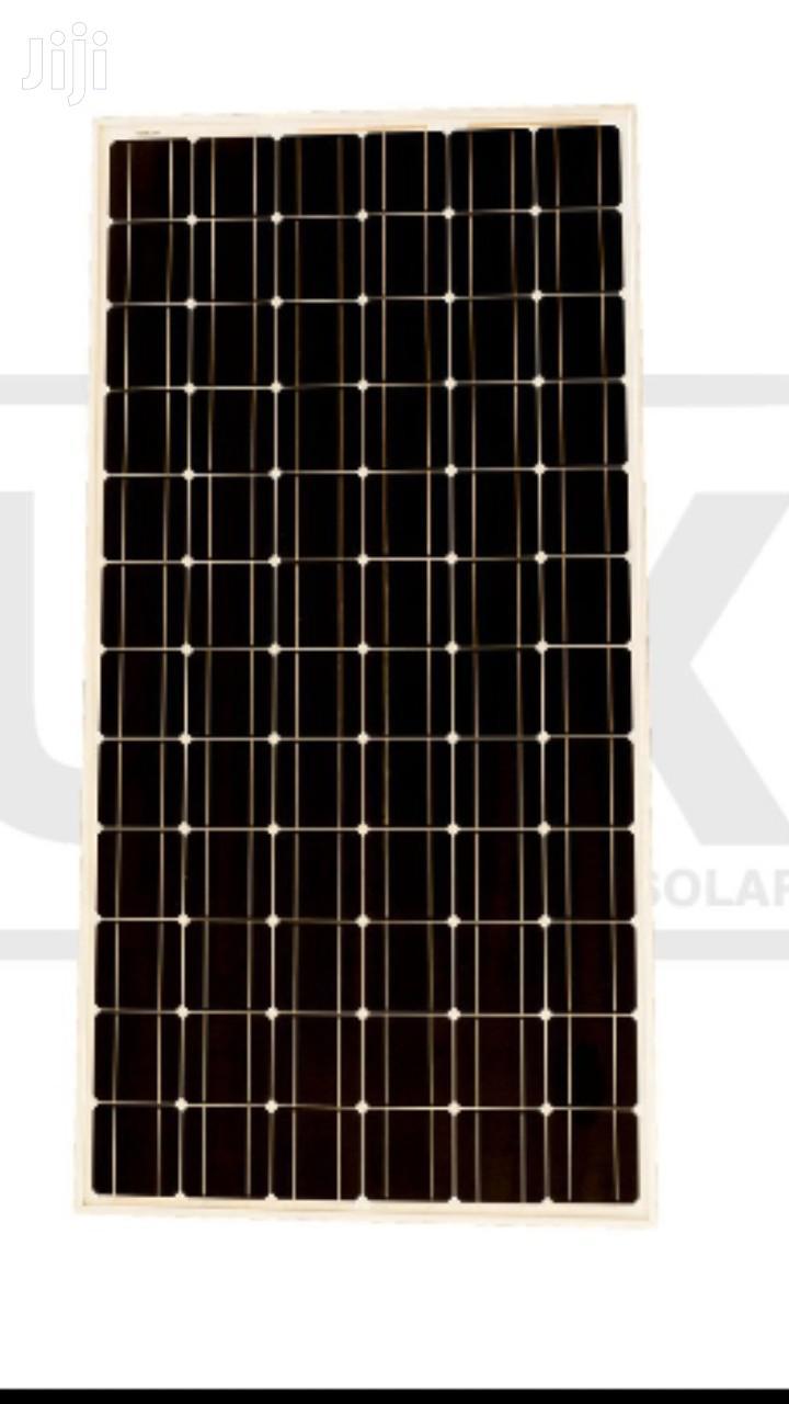 Ideal 250w Solar Panel