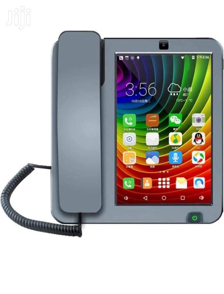 Smart LTE 4G KT8001 Fixed Wireless Landline Android 6.0