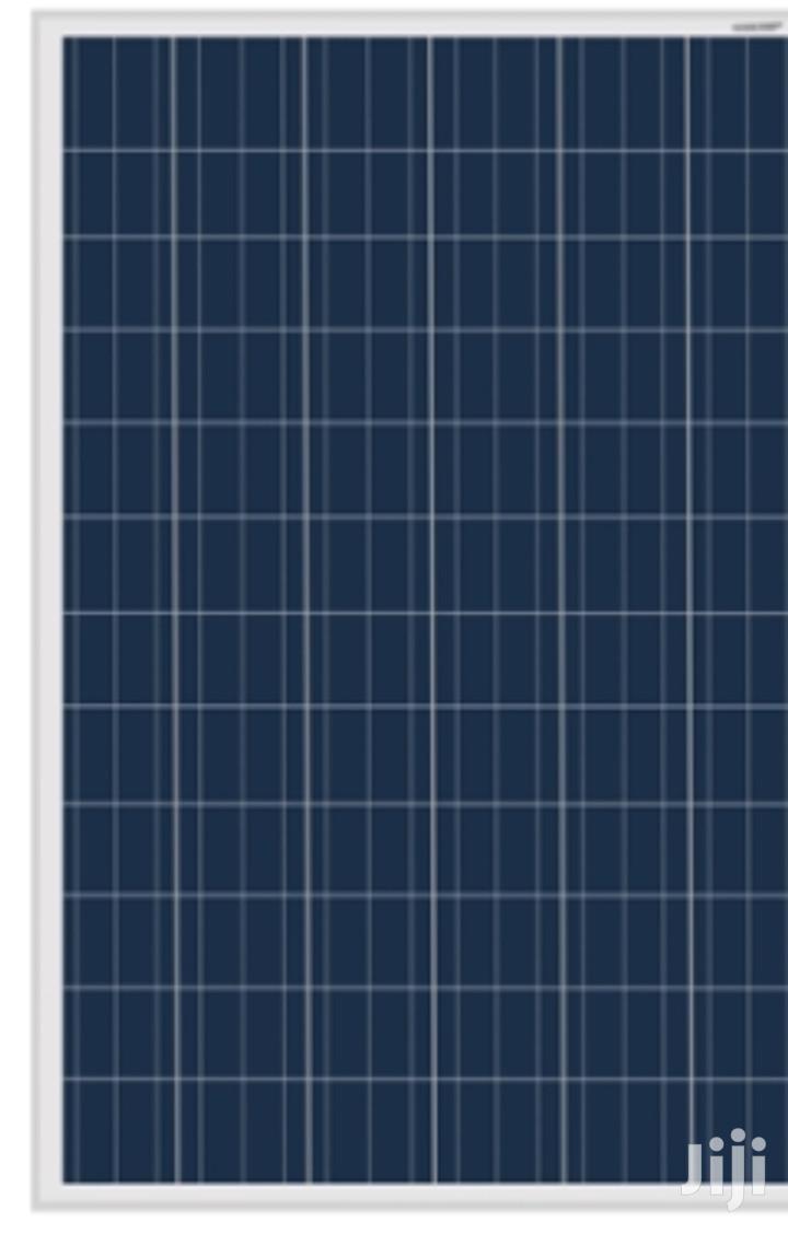 Best Quality 250w Solar Panel