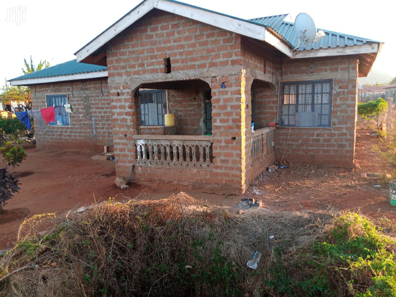 Three Bedroom House For Sale At Birikani Voi | Houses & Apartments For Sale for sale in Kaloleni, Taita Taveta, Kenya