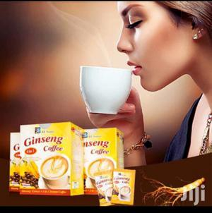 Ginseng Coffees   Meals & Drinks for sale in Mombasa, Mvita