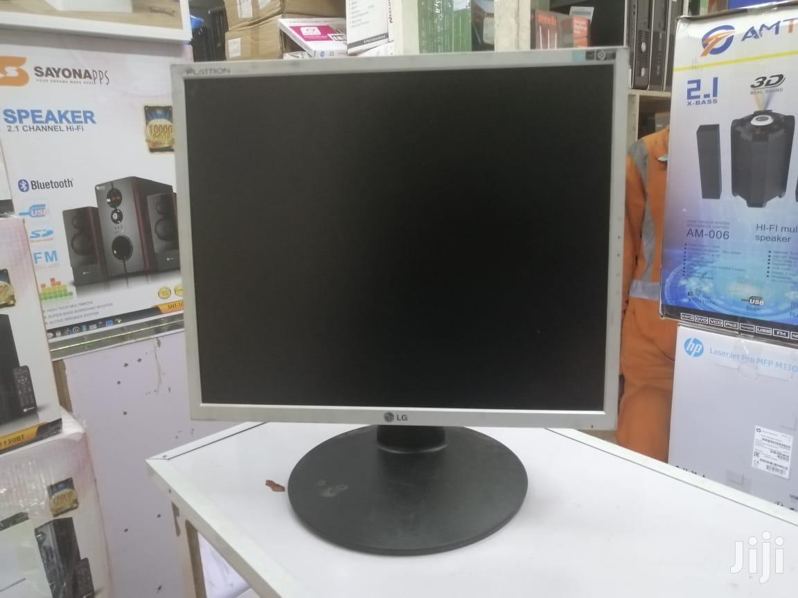 Desktop Computer Dell 2GB Intel Core 2 Duo HDD 250GB | Laptops & Computers for sale in Nairobi Central, Nairobi, Kenya