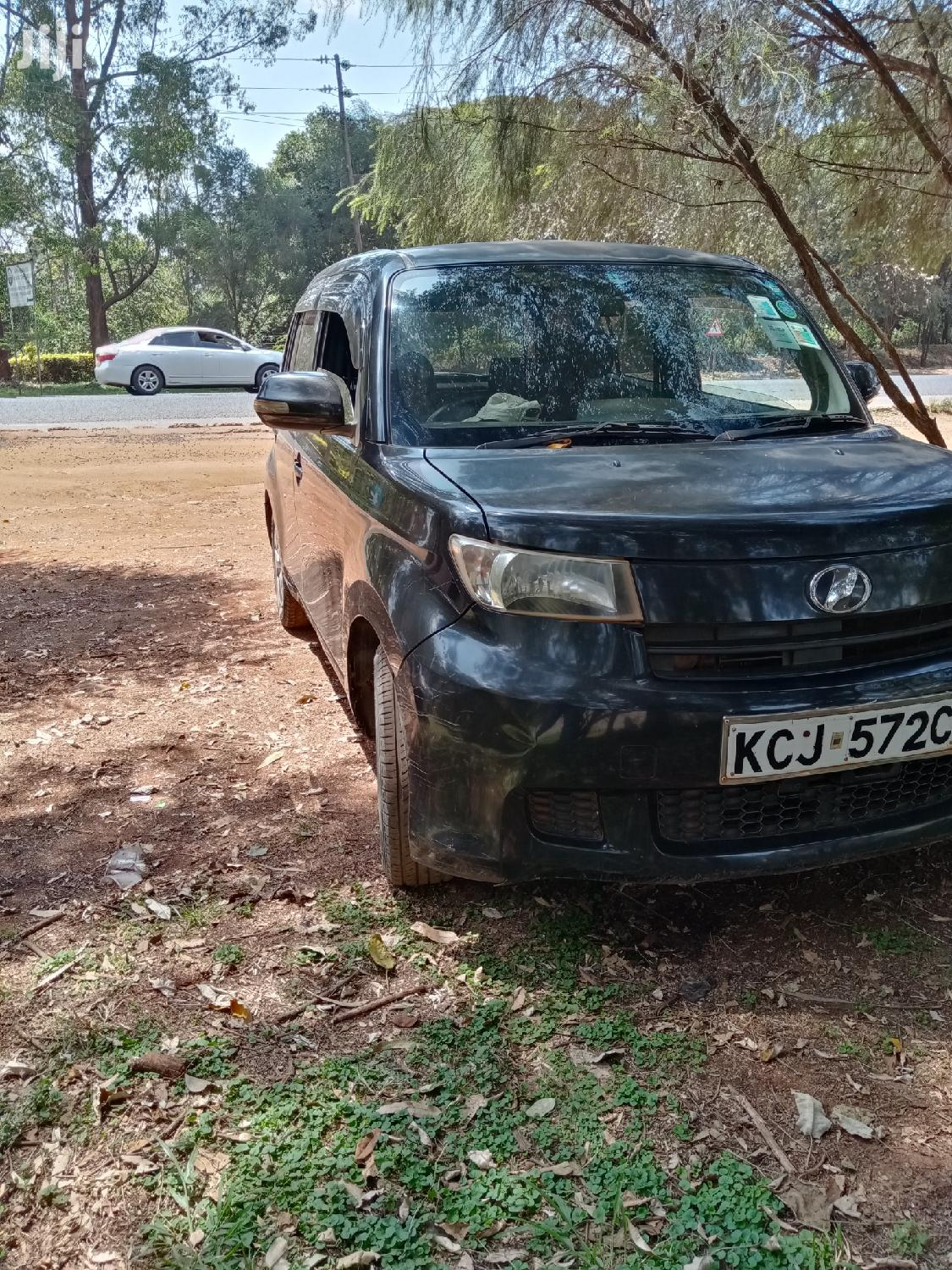 Toyota bB 2009 Black | Cars for sale in Hospital (Thika), Kiambu, Kenya