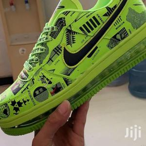 Nike Airforce Clearsole Sneakers | Shoes for sale in Nairobi, Nairobi Central
