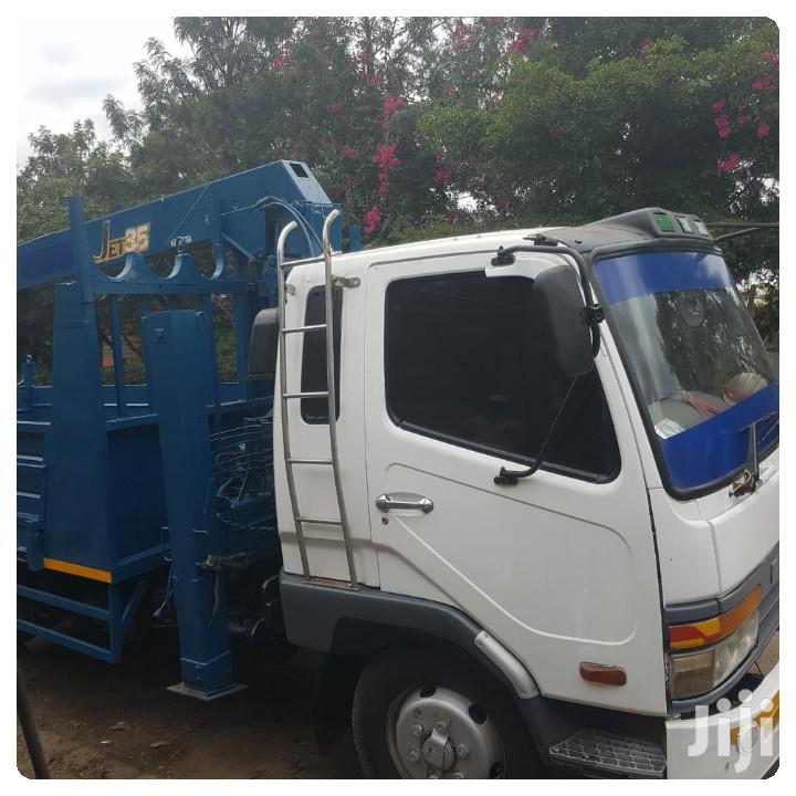 Mitsubishi 2003 White | Trucks & Trailers for sale in Karen, Nairobi, Kenya