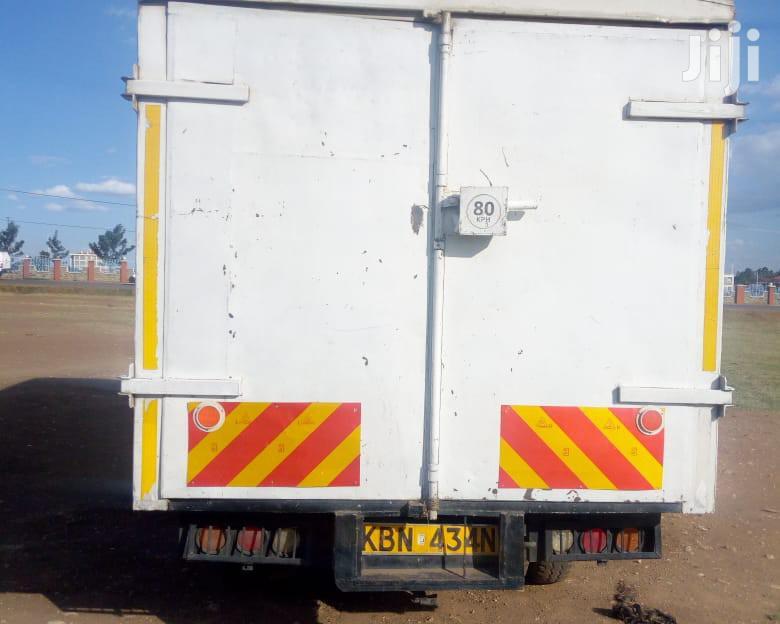 Isuzu Nkr 2010 White For Sale | Trucks & Trailers for sale in Nairobi Central, Nairobi, Kenya
