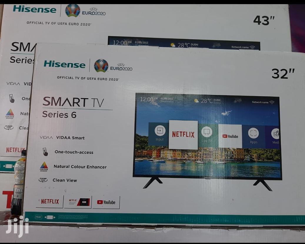 Hisense Tv's Offer Check Below