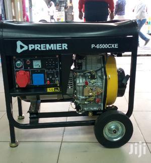 PREMIER 8.5kva Deisel Generator | Electrical Equipment for sale in Nairobi, Nairobi Central