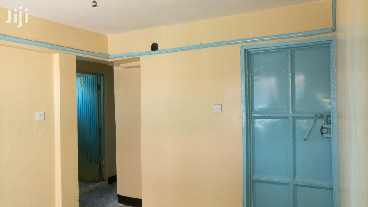 Archive: 2 Bedrooms Apartment To Let In Kahawa West - Jua Kali, Off B
