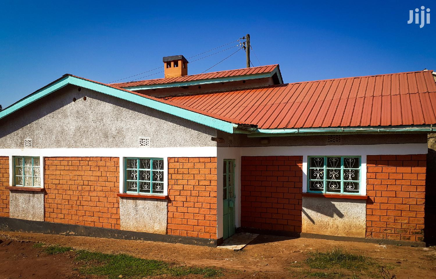 2-bedroom House To Let In Lessos, Kitale
